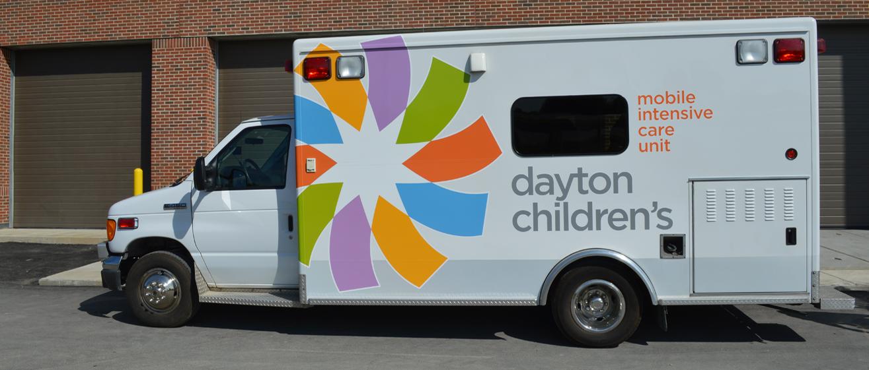 st dayton childrens hospital - 1315×561